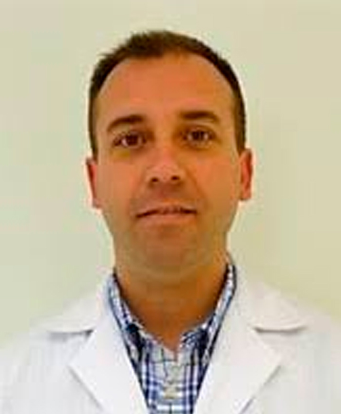 Ponente: Luis Carlos  Redondo Castán