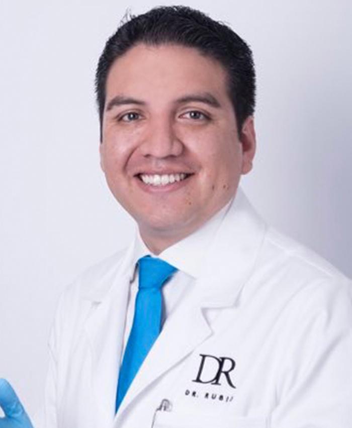 Ponente: Dr. Manuel Rubio
