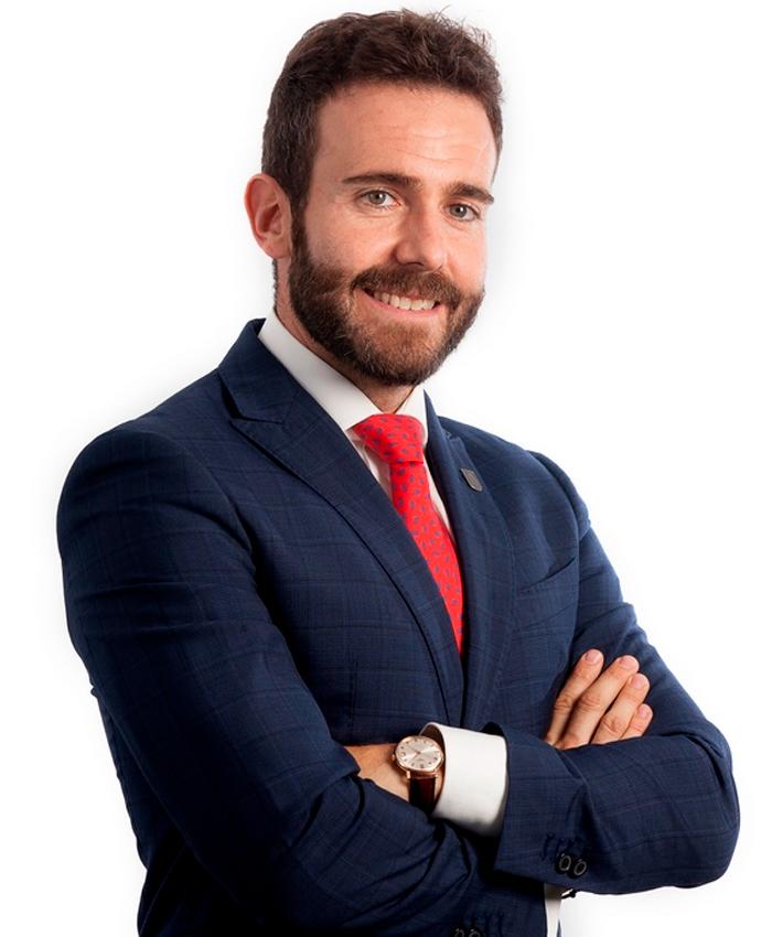 Ponente: David García López